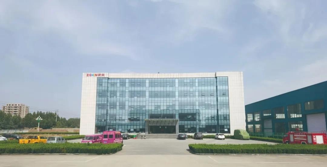 敢想敢为,敢担当——访上海伊亲集团有限公司董事长魏安林